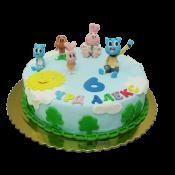 Торта Гъмбол