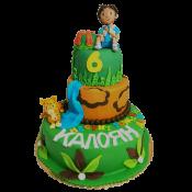 Торта Диего