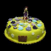 Торта Камбанка