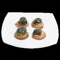 Ореховки със Смокини