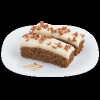 Морковен кейк
