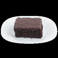 Брауни шоколад