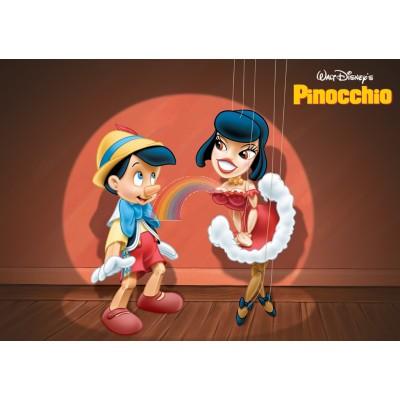 Торта Пинокио