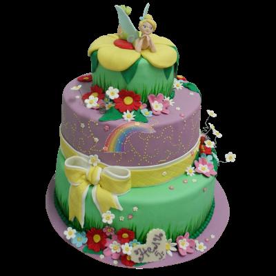 Торта принцеса