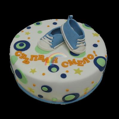 Торта Прощъпулник