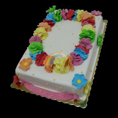 Торта Хаваи