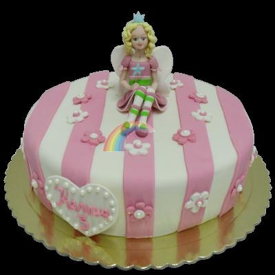 Торта Фея