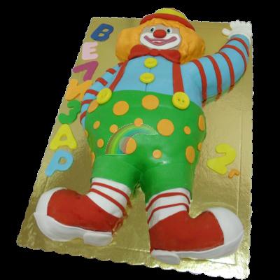 Торта Палячо