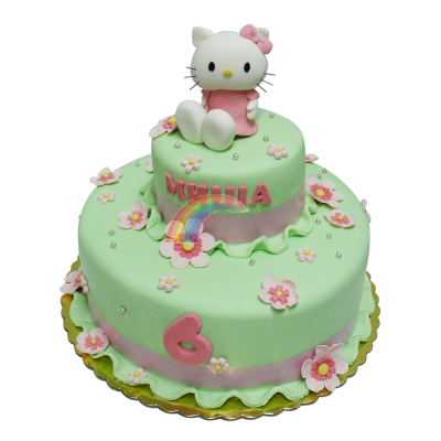 Торта Кити