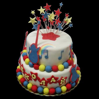 Торта Рок