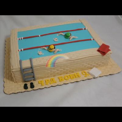 Торта Плувци