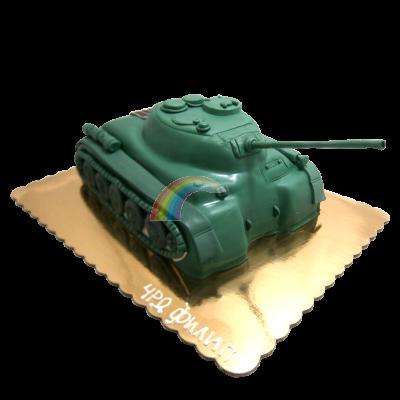Торта Танк