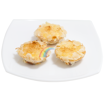 Мини тарталети с ябълки