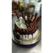 Торта Киндер