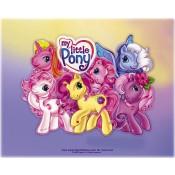 Торта Пони