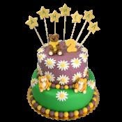 Торта Мечета