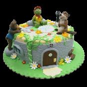 Торта Франклин