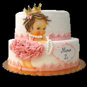 Торта Бебе