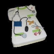 Торта медицинска сестра