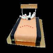 Торта боулинг