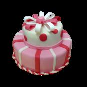 Торта пандела