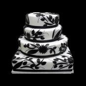 Сватбена торта