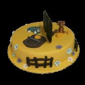 Торта Том и Джери