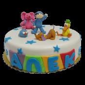 Торта детска