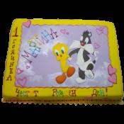 Торта Туити