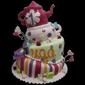 Крива торта