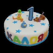 Торта Пате