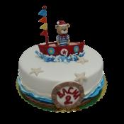 Торта корабче