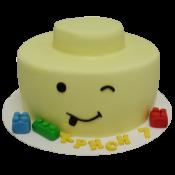 Торта Лего