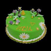 Торта пчелички