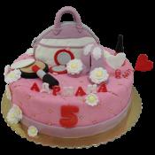 Торта гримове