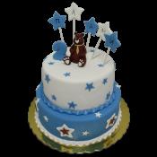 Торта мече