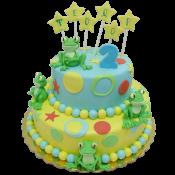 Торта Жаби