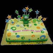 Торта Гъми беар