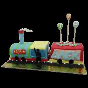 Торта Влакче