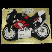 Торта Мотор