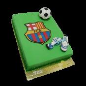 Торта Барселона