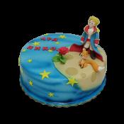 Торта Малкият принц