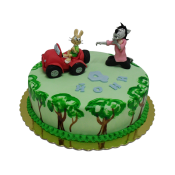 Торта Ну погоди