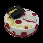 Торта абсолвент