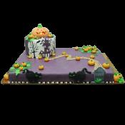 Торта Хелоуин