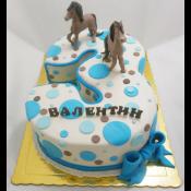 Торта Кончета