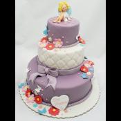 Торта Ангелче