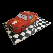 Торта Маккуин