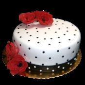 Торта Макове