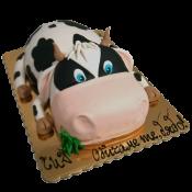 Торта Кравичка